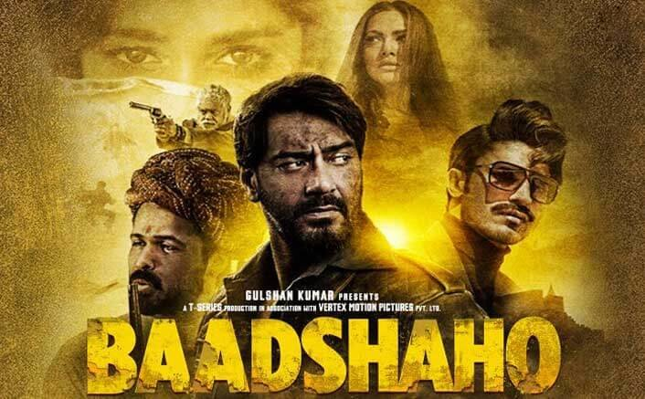 Baadshaho Dialogue Promos Are Dhamaka! Ajay & Emraan Steal The Show