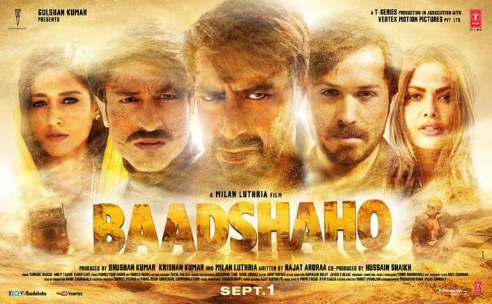 Baadshaho Review