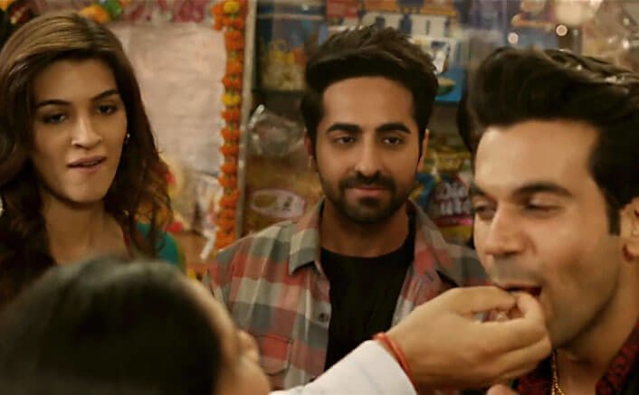 Bareilly Ki Barfi Wednesday Box Office Update