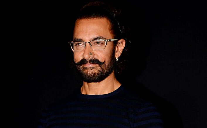 Don't get affected by various trends in Bollwood, says Aamir Khan