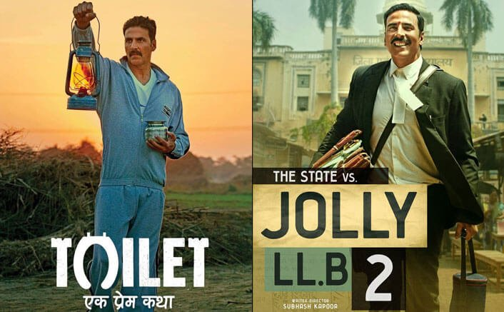 After Jolly LLB 2, Akshay Kumar's Toilet: Ek Prem Katha Enters The 200 Crore Club