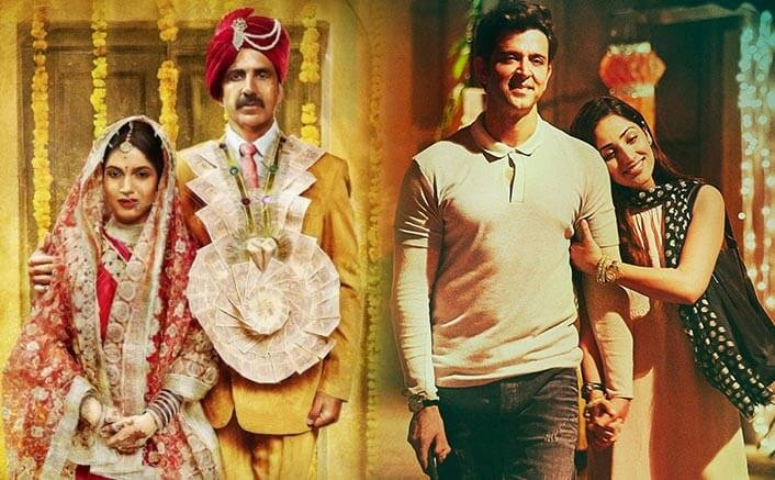 Toilet: Ek Prem Katha's Latest Achievement At The Box Office! It Crosses Kaabil