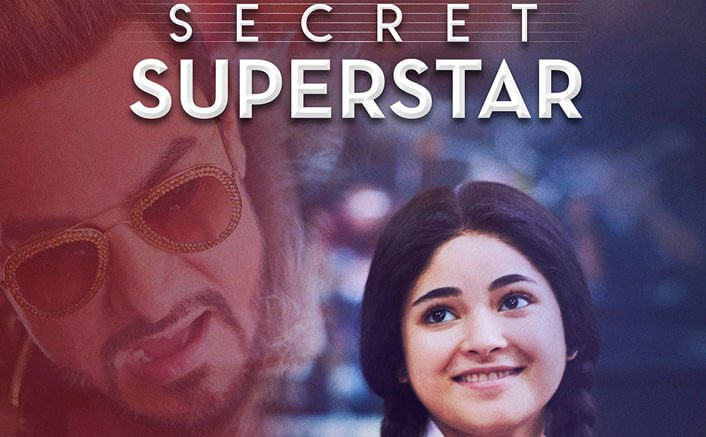 Aamir Khan productions set to introduce the third talent from Secret Superstar