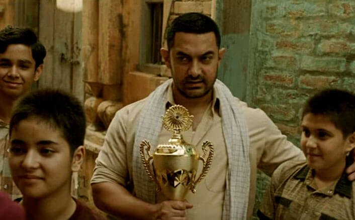 Dangal Box Office Oversease