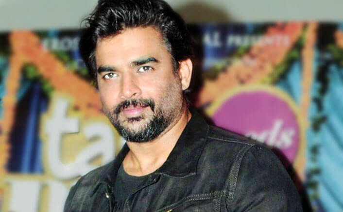 Don't have anymore 'chocolate boy' left in me: R. Madhavan