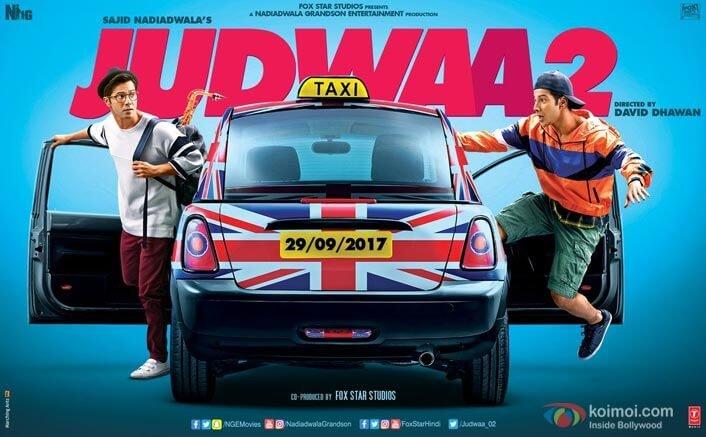 Dussehra Dhamaka! Meet Uber Cool Raja & Geeky Prem From Judwaa 2