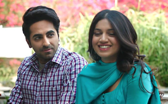 Fall In Love With This Hilarious Trailer Of Bhumi & Ayushmaan Starrer Shubh Mangal Saavdhan