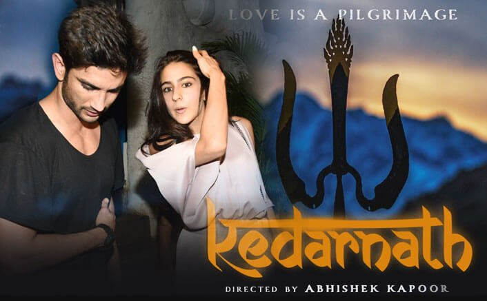Finally! This Is When Sushant Singh Rajput & Sara Ali Khan's Kedarnath Will Release