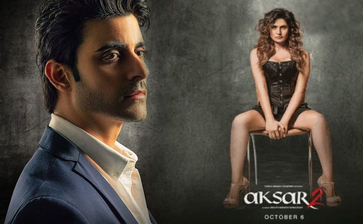 Watch The Intriguing Trailer Of Zareen Khan And Gautam Rode Starrer Aksar 2