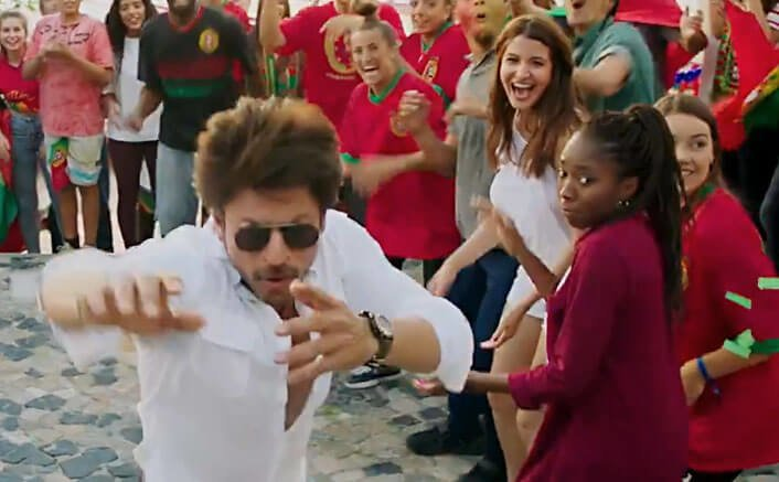 Get Ready To Dance On This Peppy Number ' Phurr' From Jab Harry Met Sejal