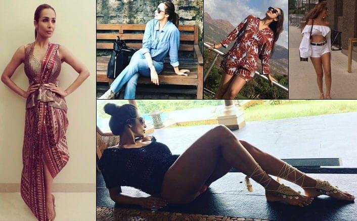 Happy Birthday Malla! 5 Times Malika Arora Gave Us Style Lessons