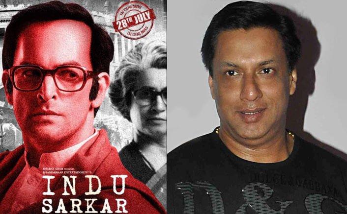 I've only heard positive reviews for 'Indu Sarkar': Madhur Bhandarkar