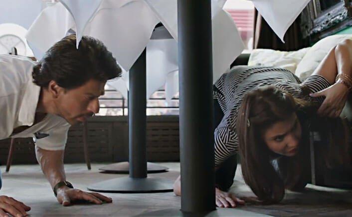Box Office - Jab Harry Met Sejal has an ordinary weekend