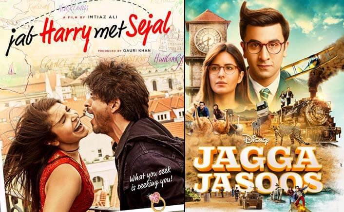 Jab Harry Met Sejal Crosses The Lifetime Collections Of Jagga Jasoos In 5 Days