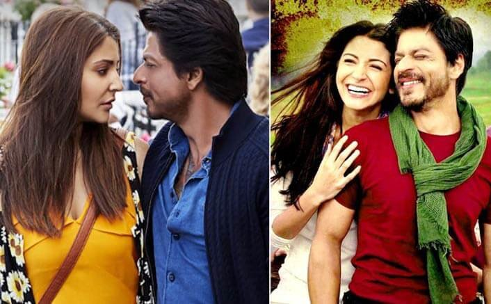 Jab Harry Met Sejal is Shah Rukh Khan's lowest opening since Jab Tak Hai Jaan