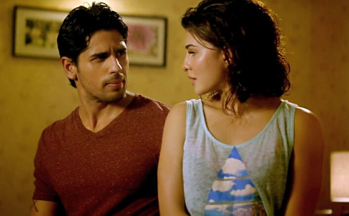 Jacqueline & Sidharth's Chemistry In Laagi Na Choote Song From A Gentleman Is Unmissable!