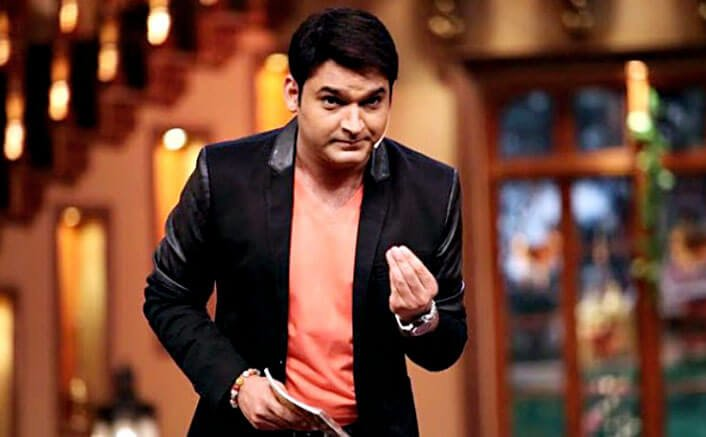 Kapil Sharma Returns With A Comedy Show On Netflix India?