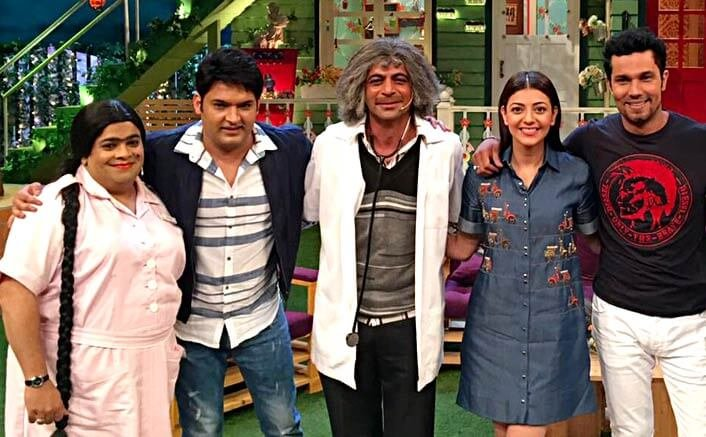Kapil Sharma Show To Go Off Air ?