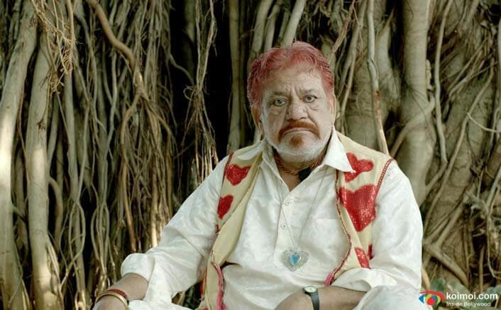 The last film that late Om Puri shot for 'Mr Kabaddi' to release on 25th August