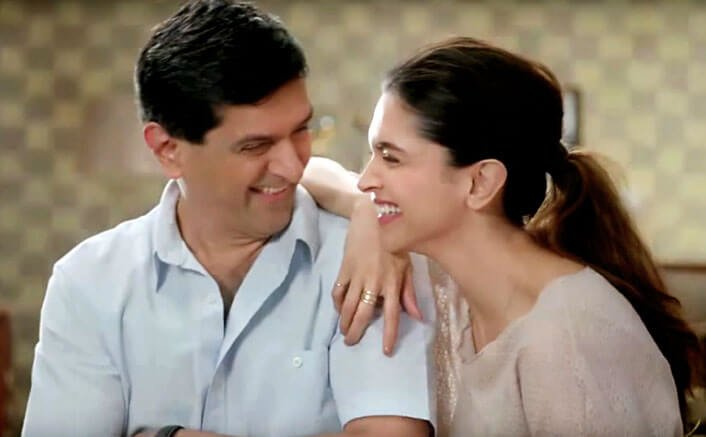 Letter to Deepika Padukone by her father is now a lesson!