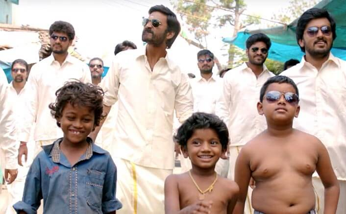 Would like to spread positivity through cinema: Dhanush