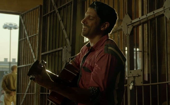 Lucknow Central releases a soulful ballad about love and life – 'Meer-E-Kaarwan'