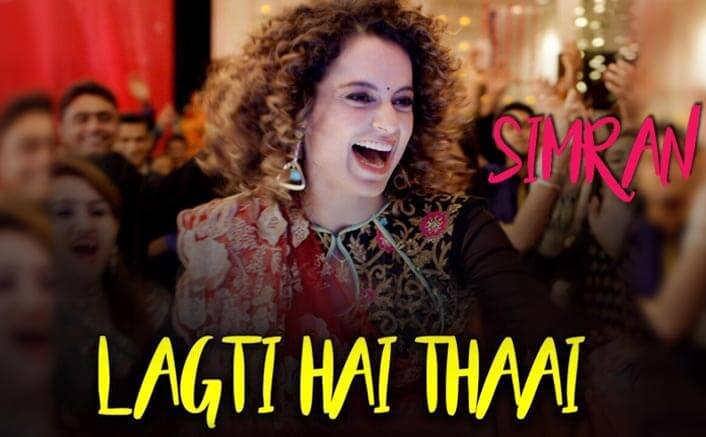 Master Your Wedding Dance With Lagti Hai Thaai From Simran