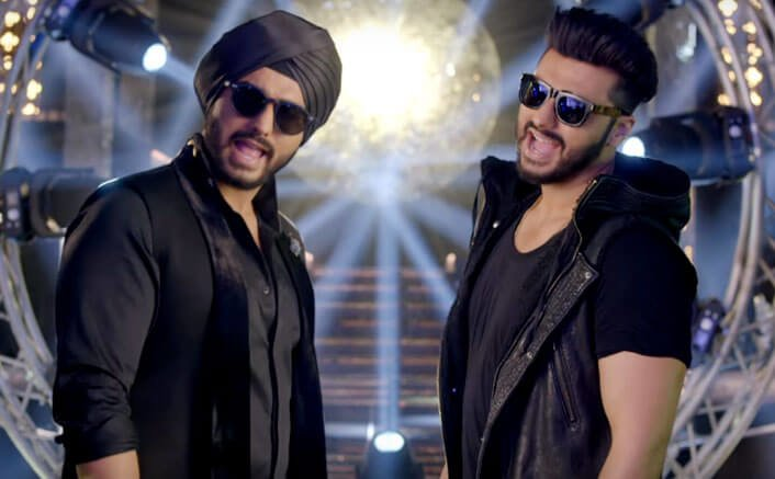 Mubarakan Winning Over Jab Harry Met Sejal! 2nd Wednesday Box Office Collections