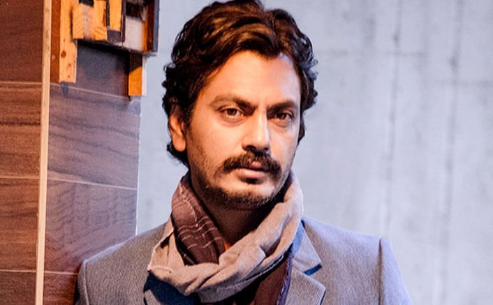 Nawazuddin Siddiqui Asks A Hard Hitting Question Related To Racism In Bollywood