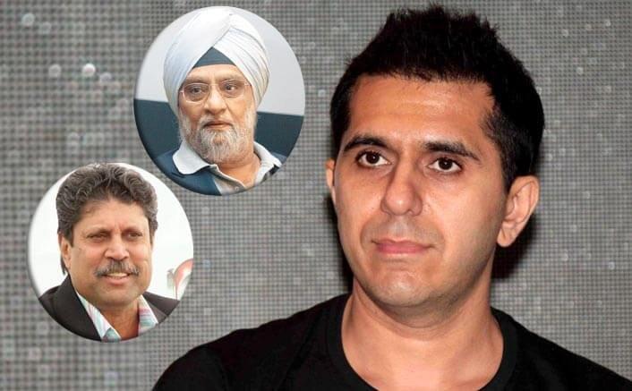 No plans right now for Kapil Dev, Bishan Singh Bedi biopic: Sidhwani