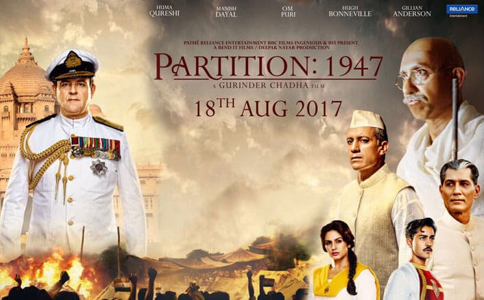 Partition: 1947 Review