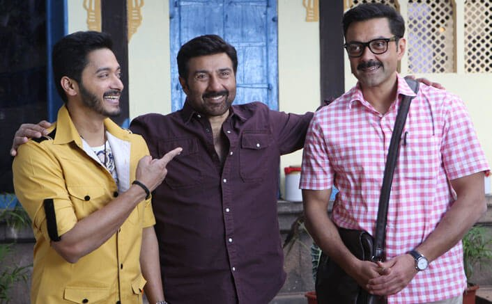'Poster Boys' is Sunny Deol's Fastest Film Shot till date!