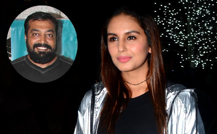 Am a product of Anurag Kashyap's cinema, says Huma Qureshi