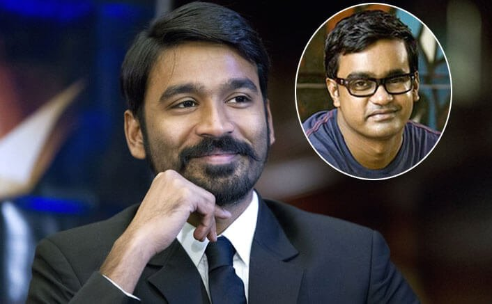 Project with brother may happen next year: Dhanush