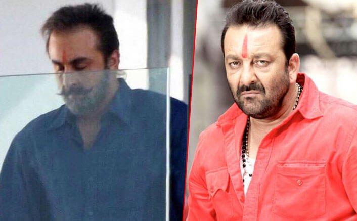 Ranbir Kapoor Says Sanjay Dutt Is A Fraud! SHOCKING!