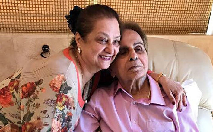 Veteran Actress Saira Banu Talks About Huband Dilip Kumar's Health