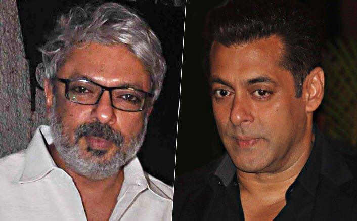 Salman Khan To Join Sanjay Leela Bhansali To Revive Shelved Shuddhi?