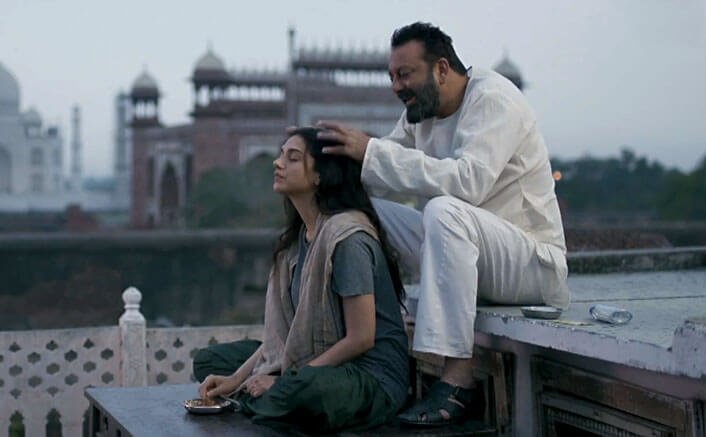Bhoomi Trailer Is Out! Sanjay Dutt & Aditi Rao Hydari Nail As A Father-Daughter Duo