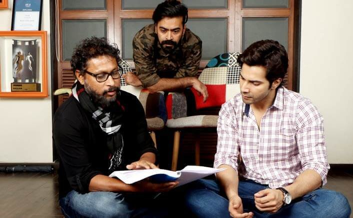 Shoojit Sircar's October to release on 1st June, 2018