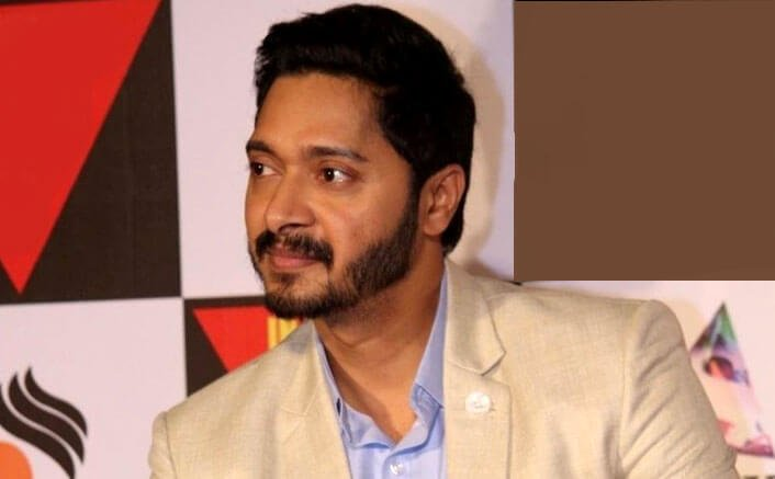 Shreyas's character not stammering in 'Golmaal Again'