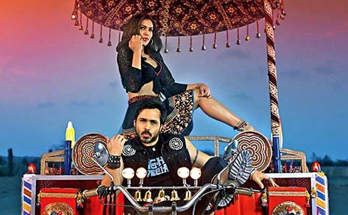 Emraan Hashmi And Esha Gupta's New Song Socha Hai From Baadshaho Will Make You Nostalgic