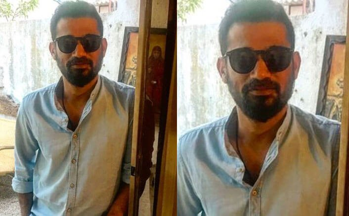Sohum Shah's all new avatar for Simran