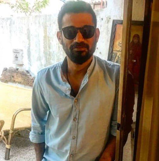 Sohum Shah's all new avatar for Simran