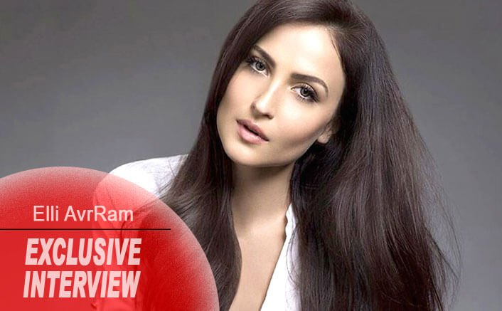 Elli Avram Exclusive Interview