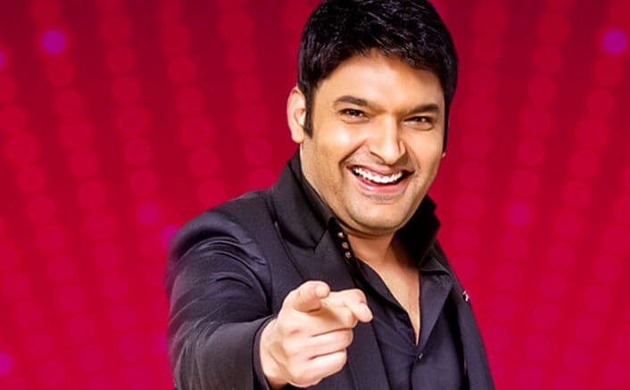 'The Kapil Sharma Show' renewed for a year