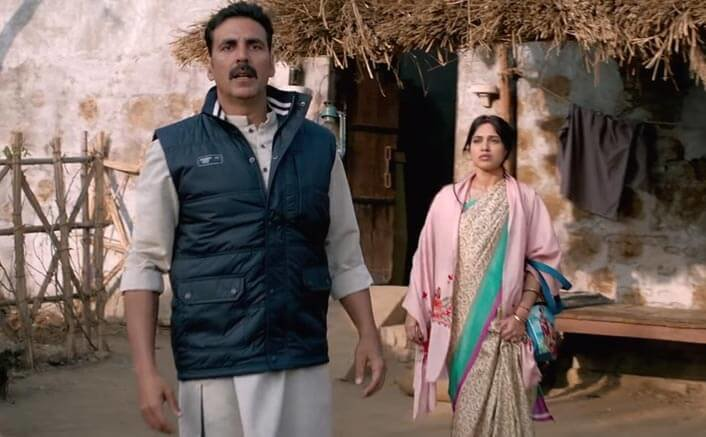 Toilet: Ek Prem Katha Completes 4 Weeks At The Box Office