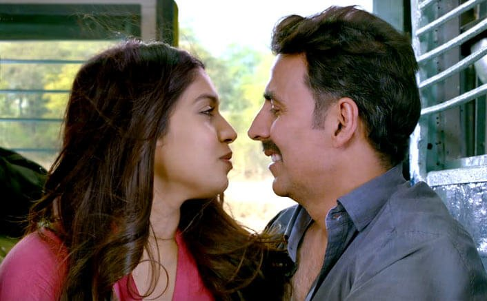 Toilet Ek Prem Katha Box Office