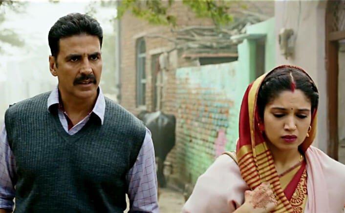 Toilet: Ek Prem Katha Box Office