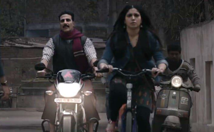 Toilet: Ek Prem Katha Inches Towards 150 Crore Mark At The Worldwide Box Office