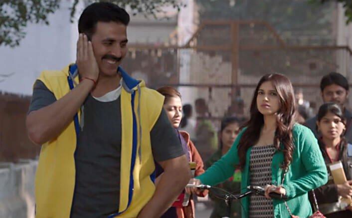 Toilet: Ek Prem Katha Crosses 125 Crores Mark At The Indian Box Office